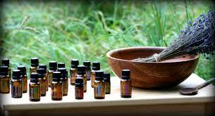oils-w-lavendar-bunch