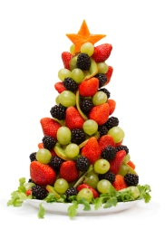 healthy holiday fruit tree.jpg