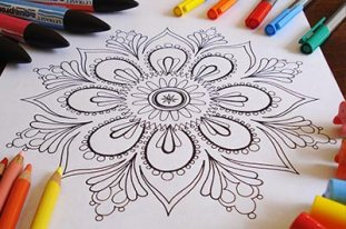 mandala-coloring-image