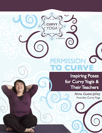 Curvy Yoga Ebook
