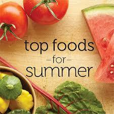 summer-time-foods