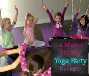 yoga-birthday-parties
