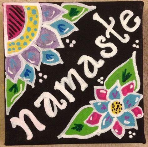 Namaste-Deni
